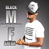 Sur ma Route Black M (Cover)