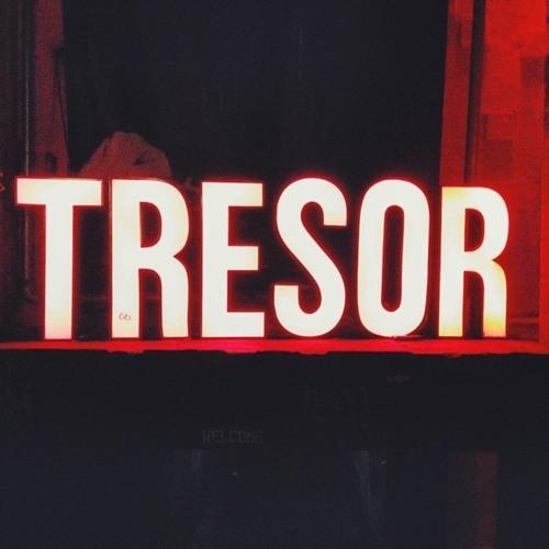 Philipp Kipphan @ Tresor Club Berlin 01.02.12