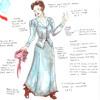 Puccini - Mi chiamano Mimi - La boheme Merle Fairhurst Oxford City Opera (2002)