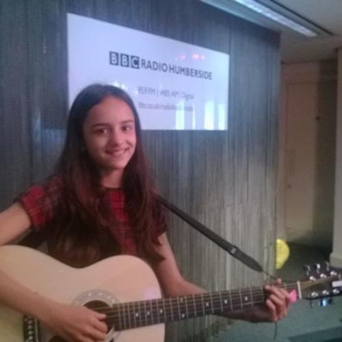 Yasmin Coe Live BBC Radio Session and Interview