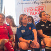 Fiaoo Faamausili, NZ women captain, speaks ahead of Women's Rugby World Cup