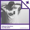 Adesse Versions - fabric x FINA Records Promo Mix