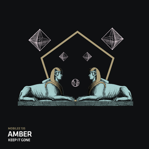Amber - Keep It Gone