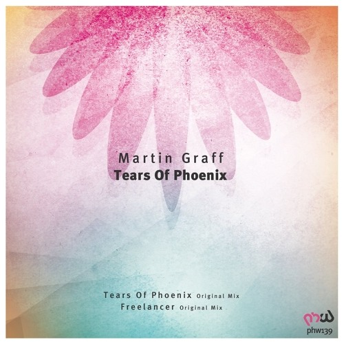 Martin Graff - Freelancer (Original Mix)