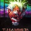 Dj - T Hammer New HARDCORE  PODCAST Episode 6 - 2014