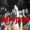 Alcopopcast! July Edition 2014