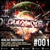Dualive Radioshow #001