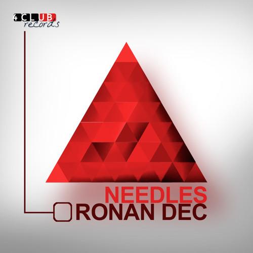 4CR048 Ronan Dec - Needles