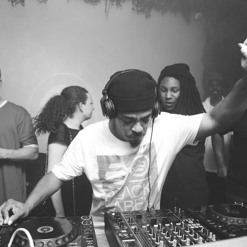 Roy Davis Jr Chicagoist Mix: July 2014