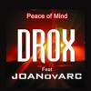 Drox Feat JOANovARC Peace Of Mind (Equinox Mix) (Radio Edit)