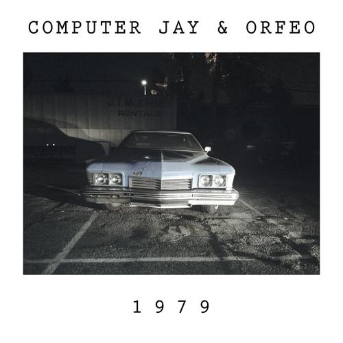 Computer Jay & Orfeo - 1979 (Smashing Pumpkins Standard)[Okayfuture Exclusive]