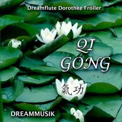 Breath of Life by Dreamflute Dorothée Fröller