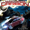 Need For Speed Carbon - Crew Race (Custo` Edit)