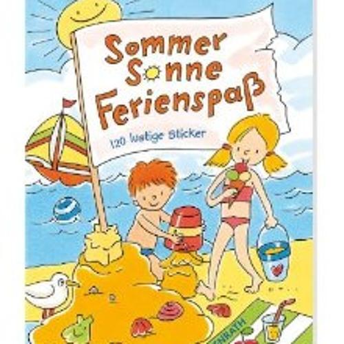 Sommer, Sonne, Ferienspass 2014