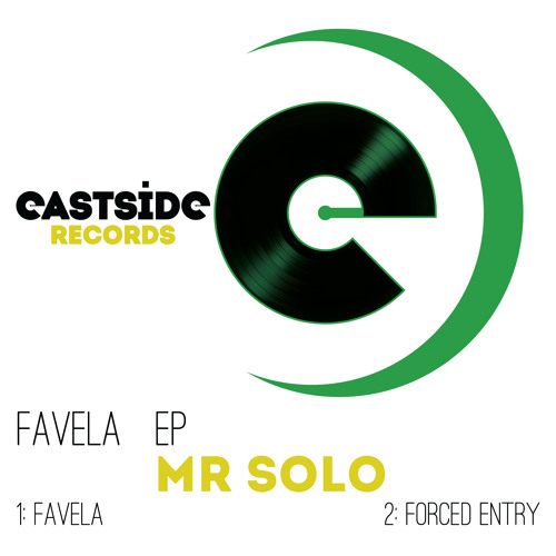 mr Solo - Forced Entry