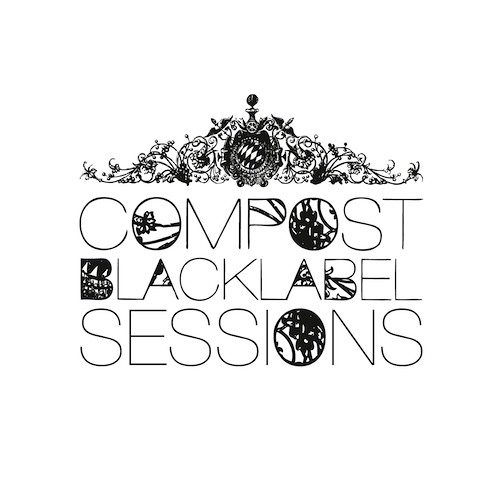 CBLS - Compost Black Label Sessions Radio hosted by SHOW-B & Thomas Herb