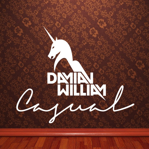 Damian William - Casual (Original Mix)