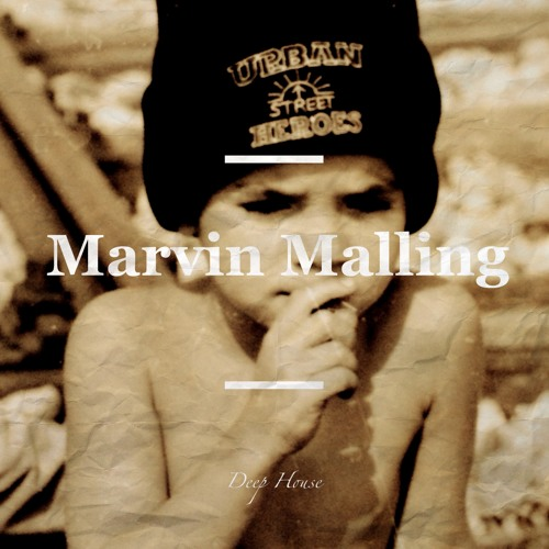 MARVIN MALLING // HEROES
