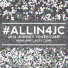 Journey Camp 2014 Session 3 Day 2 PM