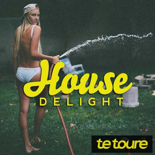 Te Toure - House Delight Mixtape #1