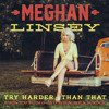 "Meghan Linsey  (featuring Bubba Sparxx)- ""Try Harder Than That"""