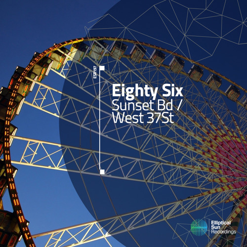 Eighty Six-West 37St / Sunset Bd [ ESR197 ] OUT NOW