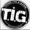 T.I.G. THE WAY BEAT