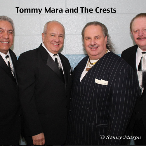 04 Summertime/Tommy Mara and The Crests
