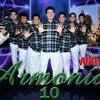 ARMONIA 10 - EVIDENCIAS PRIMICIA 2014