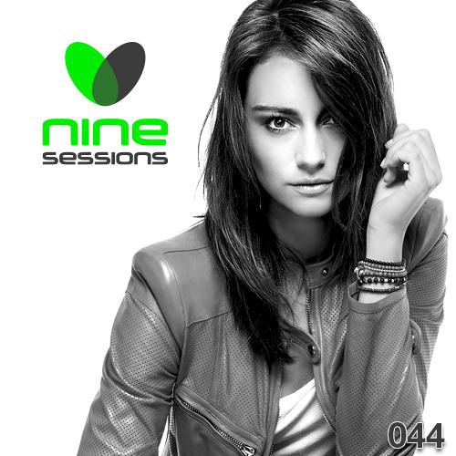 Nine Sessions By Miss Nine Episode 044