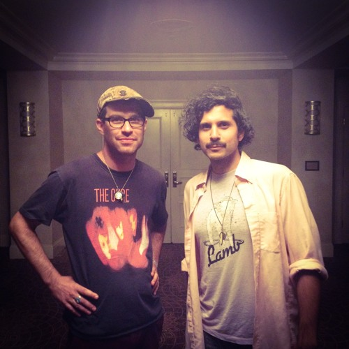 66- Avey Tare (Animal Collective)