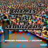 Hudson Mohawke And Eminem -Chimes VS Seduction