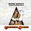Wendy Carlos – Title Music From A Clockwork Orange
