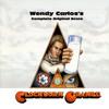 Wendy Carlos – Title Music From A Clockwork Orange