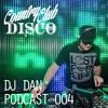 DJ Dan - Country Club Disco Podcast #4 w/ Opening Set by Golf Clap