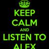 Alexx,F On Air ( Tomorrowland Edition ) #001