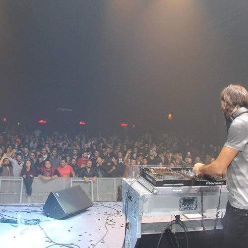 DJ Tarkan - Coldharbour Day with Markus Schulz (July 28, 2014)