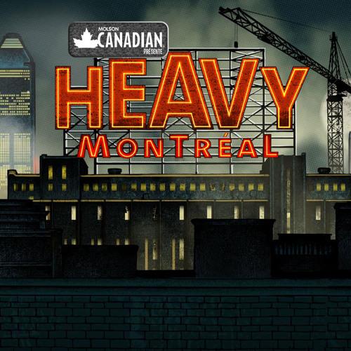 Heavy Montréal 2014