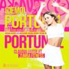 Download (ÁUDIO MELHOR) Portuñol (Live Performance Zumba) Claudia Leitte Ft Zumba Fitness Mp3