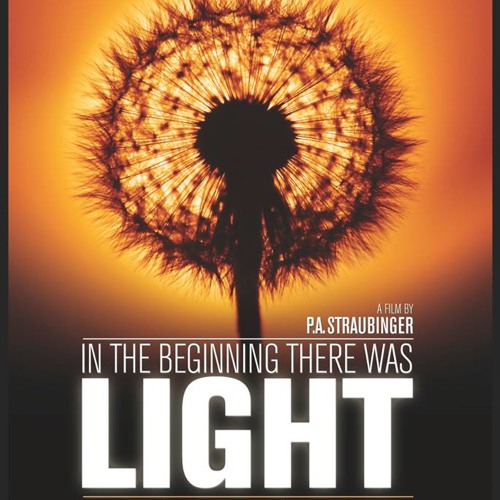 In The Beginning There Was Light #2 ~ Peter Author Straubinger