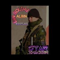Albin - Din Soldat (Chill House Bootleg)