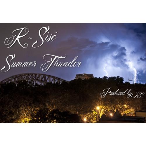 Summer Thunder (Prod. by 730)