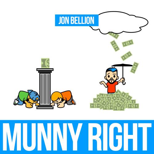 Jon Bellion - Munny Right