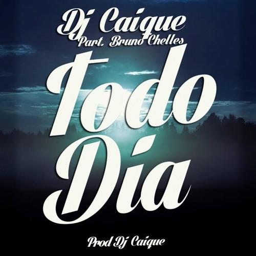 Dj Caique - Todo Dia part. Bruno Chelles 3030 (Prod. Dj Caique)