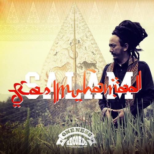 Ras Muhamad - Salam [Album Megamix - Oneness Records 2014]