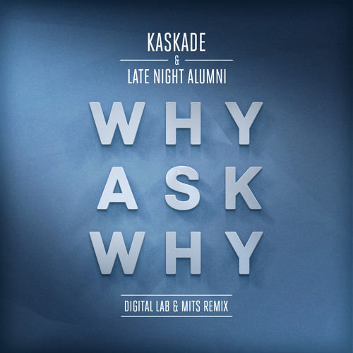 Kaskade - Why Ask Why (Digital LAB & MITS Remix)