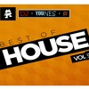 Best Of House Music - Part 1 - Mixed By DJ Younes Be