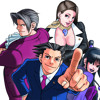 Phoenix Wright: Ace Attorney - Pursuit ~ Cornered (Remaster/Remix)