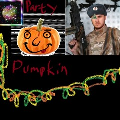 Noddy Boys - Party Pumpkin (Radio Mix) *Free DL