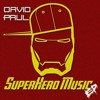 David Paul - Superhero Music ft. Rap Of God